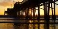 Newport Beach California Pier ...