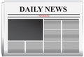Newspaper Minnesota Daily news