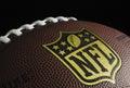 NFL Royalty Free Stock Photo