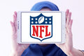 Nfl, National Football League logo