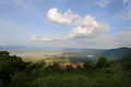 The Ngorongoro Conservation Area Stock Photo