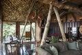 Ngorongoro Crater Lodge Royalty Free Stock Photo