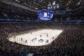 NHL Hockey Game
