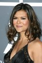 Nia Peeples Royalty Free Stock Photo