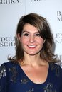 Nia vardalos at the opening of the badgley mischka flagship on rodeo drive beverly hills ca Royalty Free Stock Photo