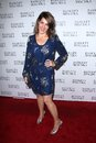 Nia vardalos at the opening of the badgley mischka flagship on rodeo drive beverly hills ca Stock Photo