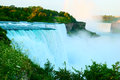 Niagara fall Stock Image