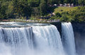 Niagara falls united states Royalty Free Stock Photo