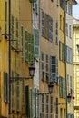Nice (Cote d'Azur) Stock Photos