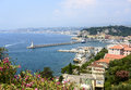 Nice (Cote d'Azur) Royalty Free Stock Photography