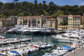 Nice - Cote dAzur - South of France. Royalty Free Stock Photos
