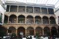 Nice Renaissance courtyard
