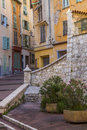 Nice - South of France Stock Photography