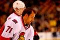 Nick Foligno Ottawa Senators Stock Images
