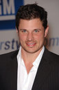 Nick Lachey,98 Degrees Stock Photography