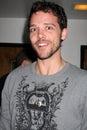 Nick mennell his name was jason jaar van vrijdag de dertiende Royalty-vrije Stock Fotografie