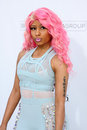 Nicki Minaj Stock Photography
