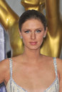 Nicky Hilton Fotos de Stock Royalty Free