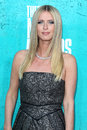 Nicky Hilton arriving at the 2012 MTV Movie Awards Royalty Free Stock Photography