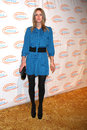 Nicky hilton arriving at the th annual lupus la bag ladies luncheon beverly wilshire hotel beverly hills ca november Royalty Free Stock Photography