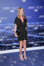 Nicky hilton at the jimmy choo for h m collection private location los angeles ca Royalty Free Stock Photography
