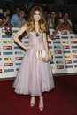 Nicola Roberts Royalty Free Stock Photography