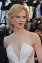 Nicole kidman cannes jury member at the closing awards gala of the th festival de may france picture paul smith Stock Photos