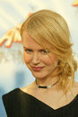 Nicole kidman at the mtv movie awards shrine auditorium los angeles ca Stock Photo