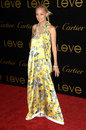 Nicole richie at cartier s rd annual loveday celebration private residence bel air ca Stock Photos