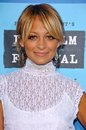 Nicole richie at the los angeles film festival s opening night screening of the devil wears prada mann village theatre westwood ca Royalty Free Stock Images