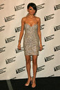 Nicole richie press room th annual american music awards shrine auditorium los angeles ca Royalty Free Stock Photos