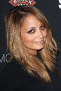 Nicole richie at the th annual sunset strip music festival skybar west hollywood ca Stock Photo