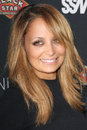 Nicole richie at the th annual sunset strip music festival skybar west hollywood ca Royalty Free Stock Photo