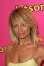 Nicole richie at the tweety natural blonde shopping party and clothing launch kitson beverly hills ca Stock Photos