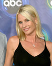 Nicolette Sheridan Stock Photo