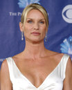 Nicolette sheridan nd people s choice awards shrine auditorium los angeles ca january Royalty Free Stock Photography