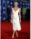 Nicolette sheridan nd people s choice awards shrine auditorium los angeles ca january Royalty Free Stock Photos