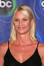 Nicollette sheridan abc summer press tour all star party abby west hollywood ca Royalty Free Stock Images