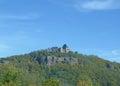 Nideggen,Eifel,North Rhine Wes...