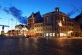 Night In Bergen