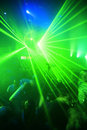 Night Club Party Background Royalty Free Stock Image