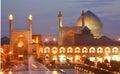 Noc z írán