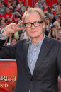 Nighy bill Arkivbilder