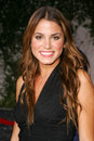 Nikki reed los angeles premiere hustle flow cinerama dome hollywood ca Royalty Free Stock Photo