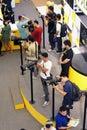 Nikon Day 2012 Thailand Stock Images