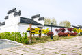 Ninety-nine and a half antique folk houses