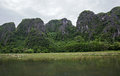 Ninh Binh Stock Photos