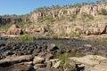 Nitmiluk National Park, Northern Territory, Australia Royalty Free Stock Photo