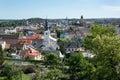 Nitra city, Slovakia
