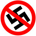 No fascism Stock Images